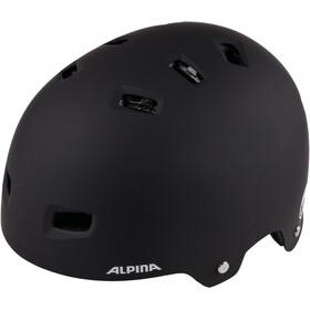 Alpina Park Helmet black